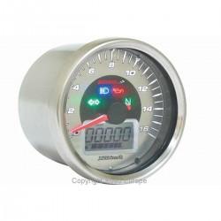 Tableau de bord - Compteur Electronique - Km/h