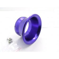 Filtre a air - ø 54 mm - (x1) - Bleu