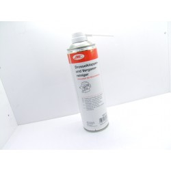 Nettoyant carburateur - Spray - 500ml -