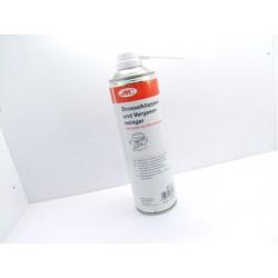 Nettoyant carburateur - Spray - 500ml -