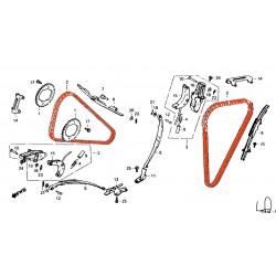 Distribution - Chaine - 82RH2015-148 - Fermée