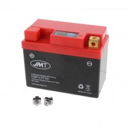 Batterie - Lithium - 6 Volts - 6N12A-2D - HBJ612-FP-SWI