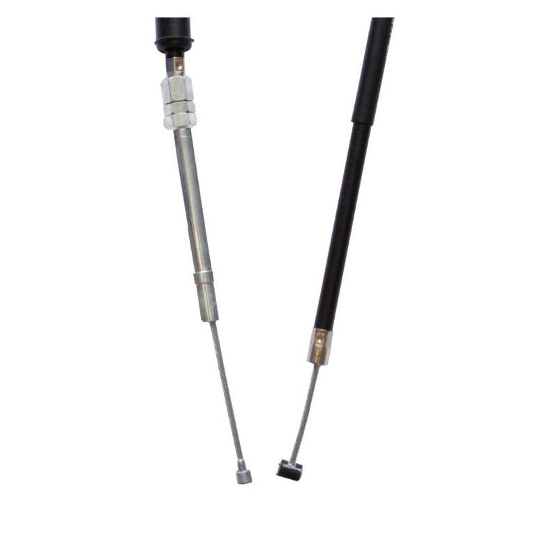 Cable - Embrayage - Guidon plat - GL1000