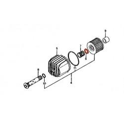 Filtre a huile - Rondelle - CB 400/550/650/750/900/1100