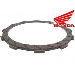 Embrayage - Disques garnis - (x1) - HONDA