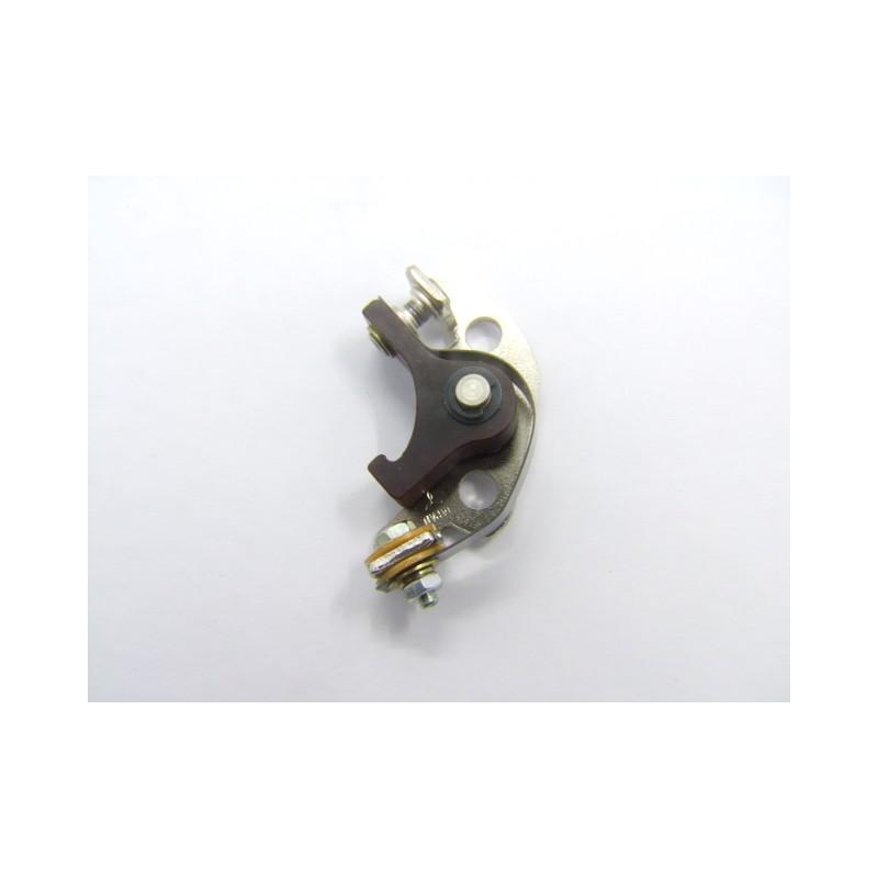 Allumage - Vis platinée - Droit - 30203-292-003 - CB450/GL1000