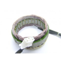 Alternateur - Stator - CB650-CB750-CB900-CB1100