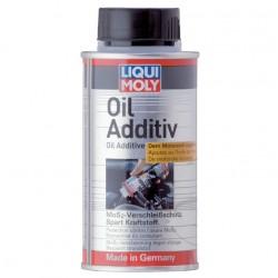 Liqui Moly - Moteur - Protection MoS2 - Additif huile