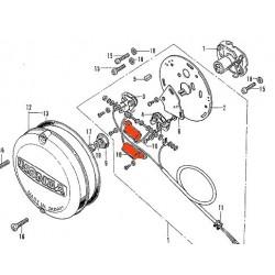 Allumage - Condensateur - CB four - 30250-300-005