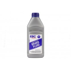 Frein - DOT 4 - EBC  - 1 Litre