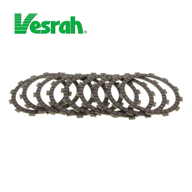 Embrayage - Disques garnis - Vesrah - VF1000 R/F