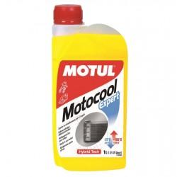 Radiateur - Liquide de refroidissement - Motul - Motocool - 1Litre