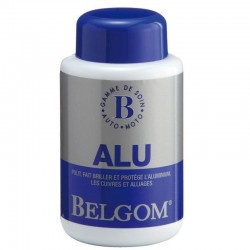 BELGOM - Alu