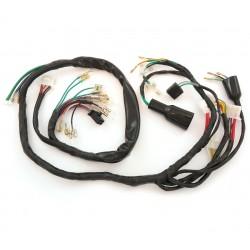 Cablage, faisceau electrique - CB750 K6