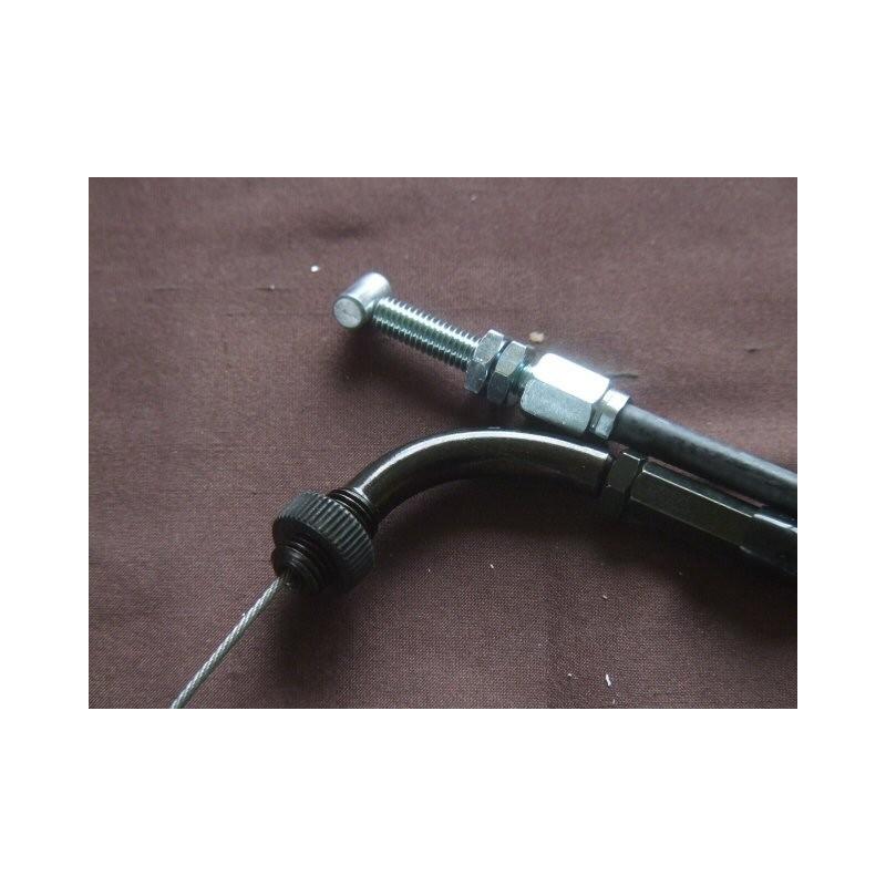 Cable - Accélérateur - Tirage A - cb1100f