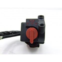 Comodo - Droit - CB750/CB900/CB1100 - CBX400/550 ....
