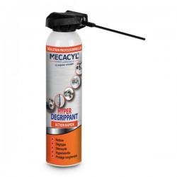 MECACYL - Hyper degrippant - Piece mecaniue, roulement, et cable