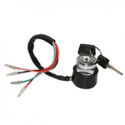 Neiman - Contacteur - Interrupteur a clef - Switch -