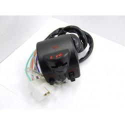 Comodo - Gauche - CB550K2... - CB750K7... - GL1000 - sans support retroviseur