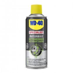 WD-40 - Nettoyant Chaine - 400ml