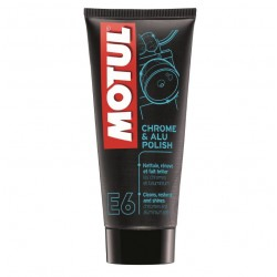 Motul - Polish - Chrome / Alu - 100ml