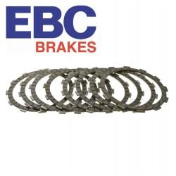 Embrayage - Disques garnis - EBC - GL 1000