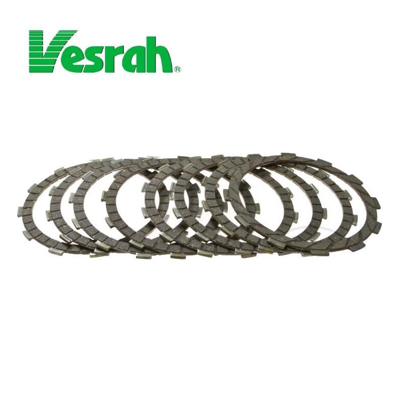 Embrayage - Disques garnis - Vesrah - GL 1000
