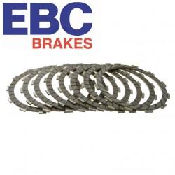 Embrayage - Disques garnis - EBC - CB750/CB900/CB1100 F/K/R