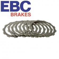 Embrayage - Disques garnis - EBC - CBX1000