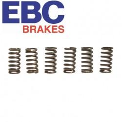 Embrayage - ressort (x6 ) - EBC -