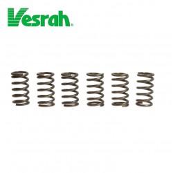 Embrayage - ressort (x6 ) - Vesrah - GL1000
