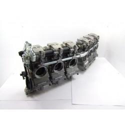 Keihin - rampe carburateur FCR - CBX1000