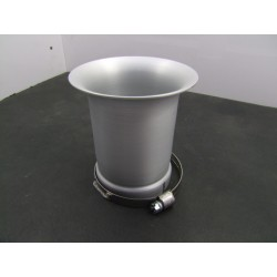 Cornet - Filtre a air - MIKUNI - ø54mm - Long 70mm -