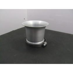 Cornet - Filtre a air - MIKUNI - ø54mm - Long 50mm -