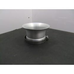 Cornet - Filtre a air - MIKUNI - ø54mm - Long 30mm -