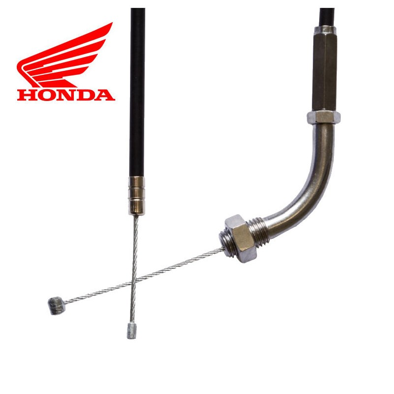 Cable - Accélérateur - Tirage A - CB125J - CG125 - SL125