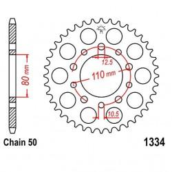 Transmission - Couronne - JTR - 1334 - 530/36 dents