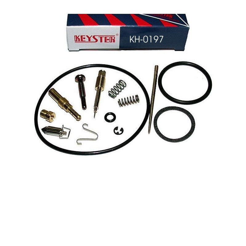 Carburateur - Kit de reparation (x1) - CB125T