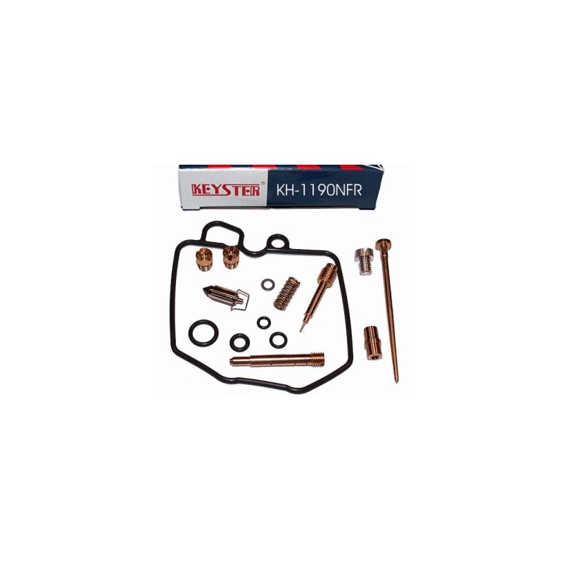 Carburateur - Kit de reparation (x1) - CB750Kz 1978-1979