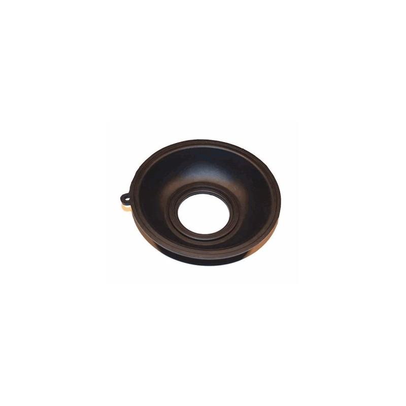 Carburateur - Membrane de boisseau - (x1) -