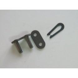 Transmission - Chaine - Attache a clipser - DID - VM 530 - Noir - sans joint