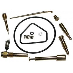 Carburateur - Kit reparation Arriere - VN750 Vulcan - (VN750A) - 1986-1997