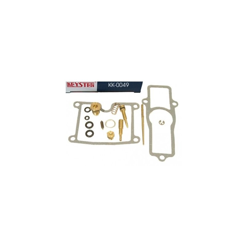 KZ550 - Kit joint carburateur