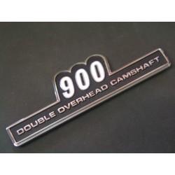 Embleme lateral - Z1 / 900