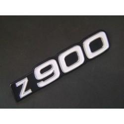 Embleme lateral - Z 900 A4