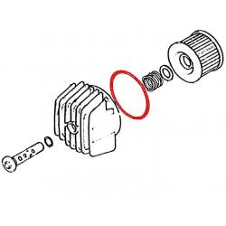 Filtre a Huile - Joint Torique 89x4.5mm -