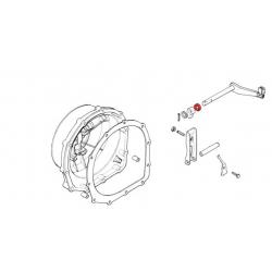 Moteur - Joint spy - fourchette embrayage - 10x16x4.5mm