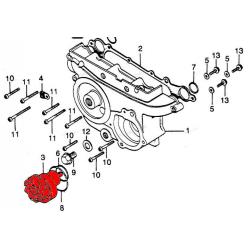 Pompe a Eau - Turbine - GL1000 - GL1100 - GL1200