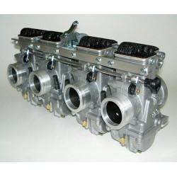 XJR1200 - (4PU) - 1995-1998 - Rampe - Carburateur - Yamaha