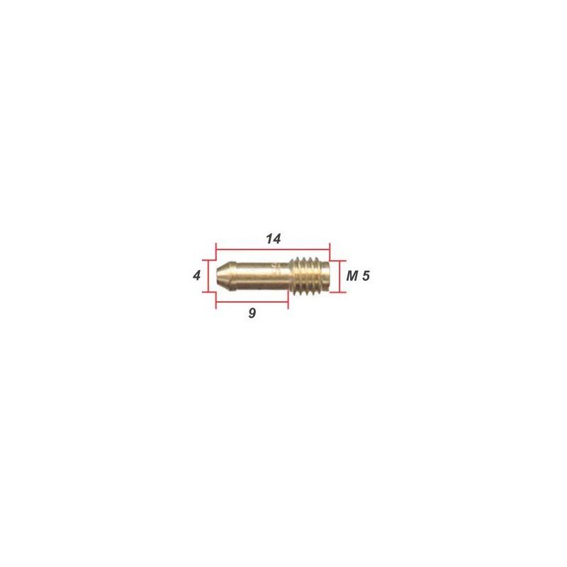 Gicleur - Jet de gaz - ø 0.300